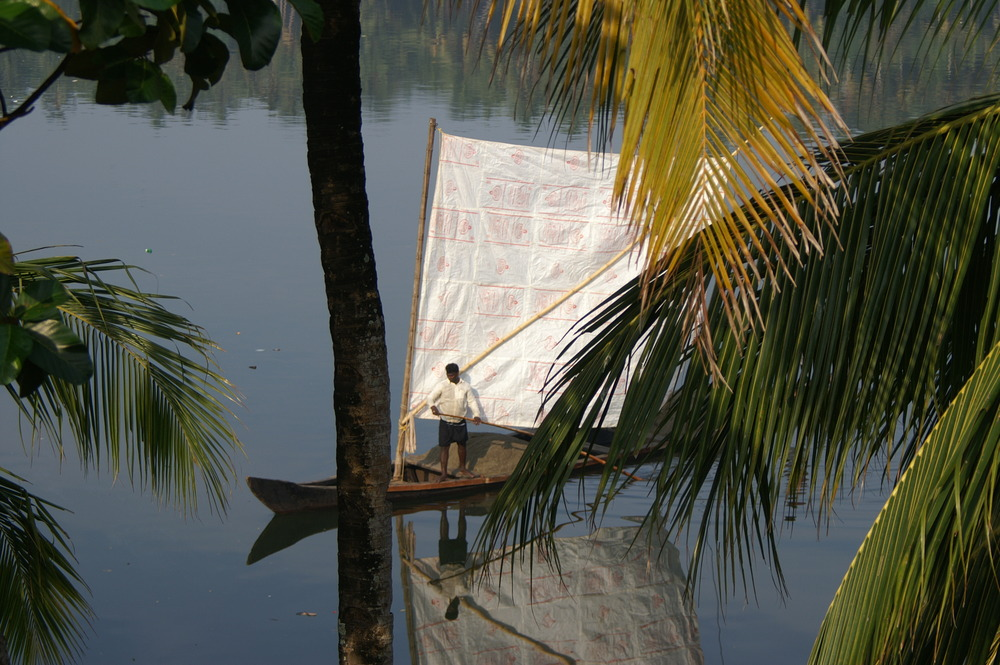 Quilon, Kerala, India